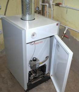 двухконтурный газовый котел сиберия
