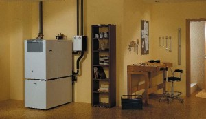 котел для дома на газу, дровах, дизеле и электричестве