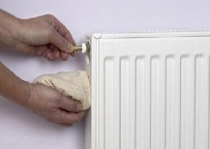 развоздушивание радиатора отопления