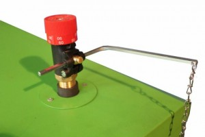 регулятор температуры на газовом котле