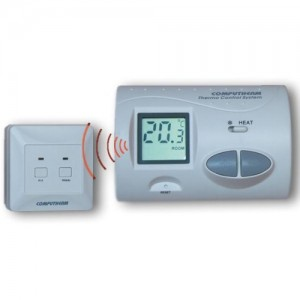 датчик температуры для отопления