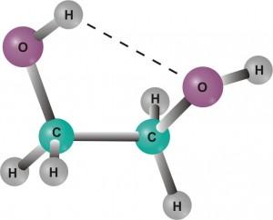 химическая формула антифриза
