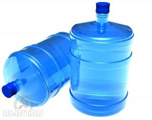 вода для системы отопления