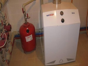 газовые котлы сибирия в доме