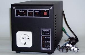 инвертор индукционного котла