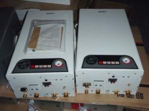 двухконтурные электрические котлы