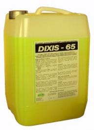 жидкость для отопления dixis