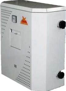 двухконтурный парапетный газовый котел