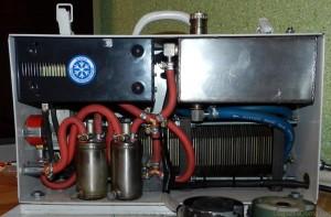 водородная установка для отопления дома