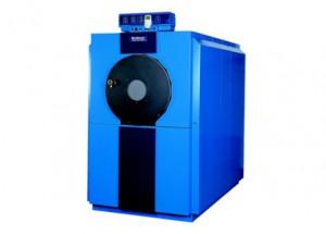 газовый напольный котел отопления buderus