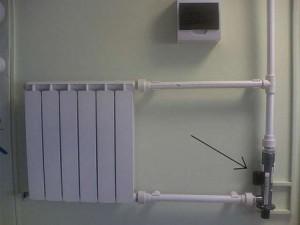 автономное отопление электрокотлом