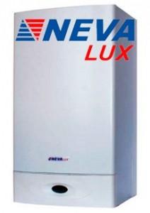 настенный газовый котел neva lux
