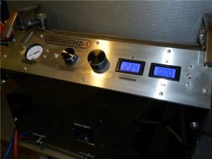 комплект водородного оборудования для отопления