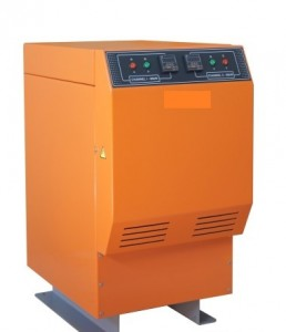напольный электрокотел