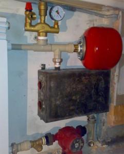 Электрический котел для отопления своими руками
