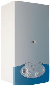 турбированный газовый котел аристон