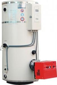 дизельный котел для отопления