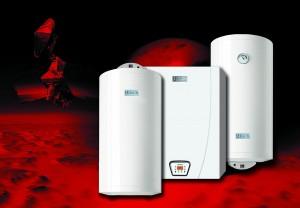 газовое оборудование для отопления