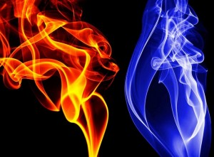 газ для отопления