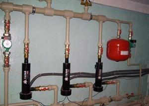 электродные котлы галан в системе отопления