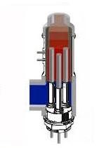 Теплоноситель для ионных котлов