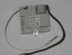 пример электронного розжига
