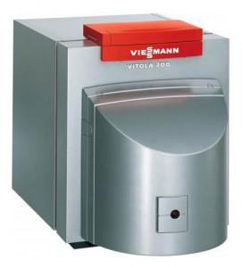 напольный газовый котел viessmann
