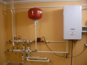 Электрокотлы для отопления квартиры 220в экономный