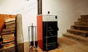отопление дома пиролизным котлом