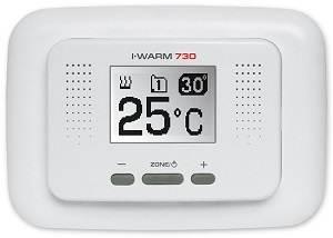 датчик управления температурой