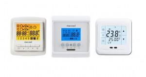 модели датчиков температуры