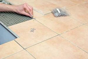 керамическая плитка на теплый пол