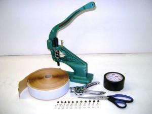 инструменты для монтажа пленочного пола