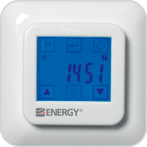 терморегулятор energy ocd4 1999