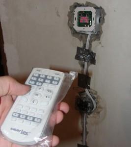 регулятор для электрического теплого пола